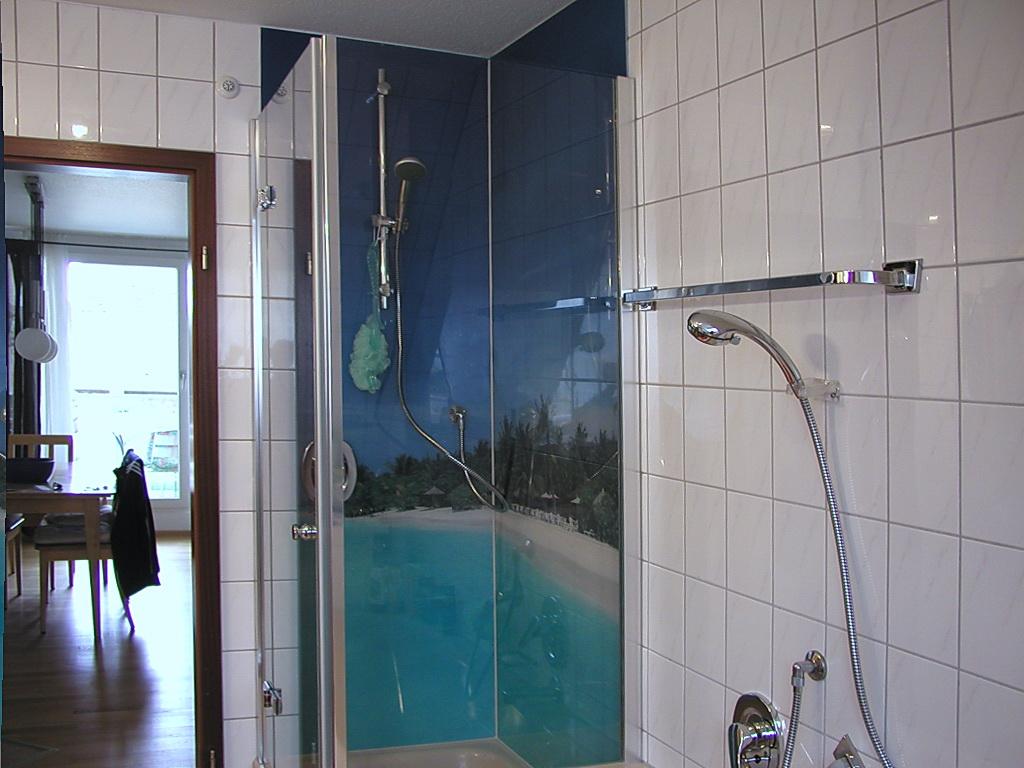 Bad und Dusche | Glasduschen | Reli Glastechnologie